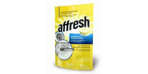 Affresh Lave-Vaisselle