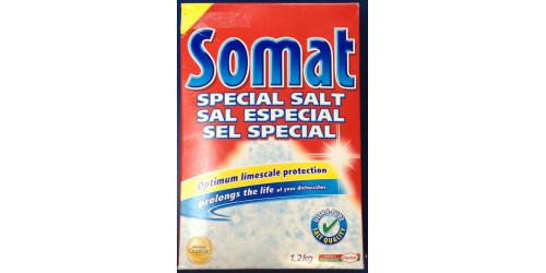 Somat Sel Spécial Adoucisseur d'Eau