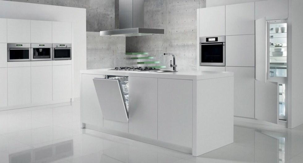 Électroménager Laveuse Lave-Vaisselle